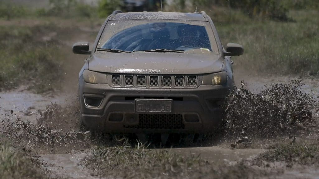 Jeep Experience Pantanal