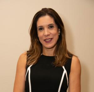 Bárbara Toscano, da LG do Brasil
