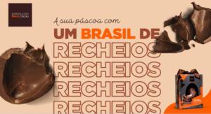 Páscoa Brasil Cacau