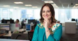 Fabia Tetteroo-Bueno é a nova vice-presidente e diretora geral da Philips para América Latina