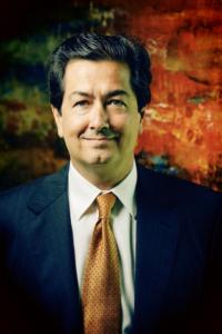 Felipe Burgaz, da Uber
