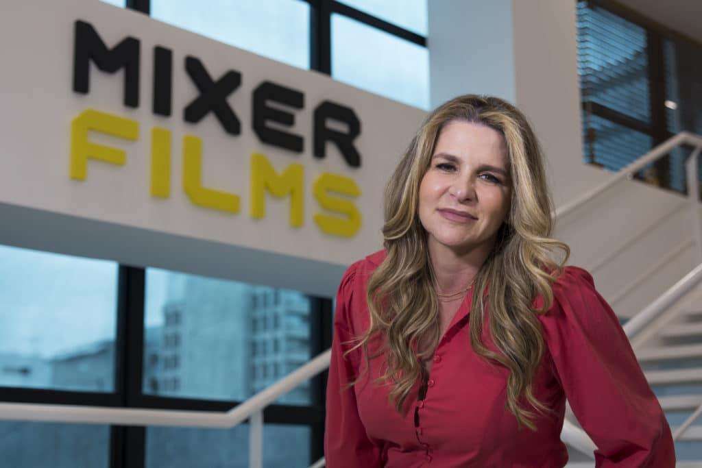 Adriana Marques, da Mixer Films