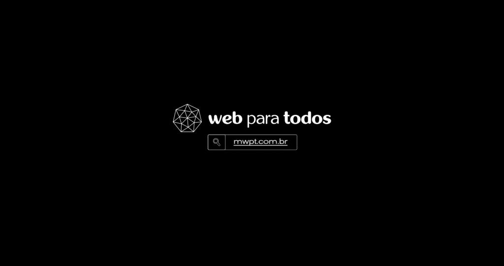 Web para todos