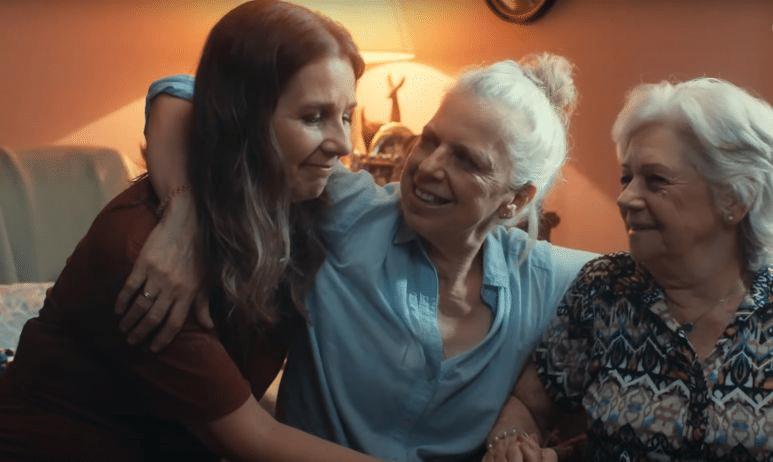 Canon - Dia das Mães