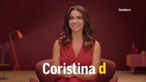 Giovanna Antonelli - Coristina