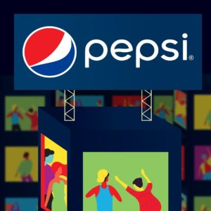 Música - Pepsi