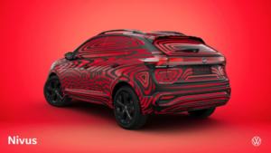 Nivus - Volkswagen