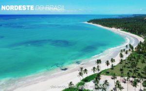 Propeg assina campanha para Ministério do Turismo.