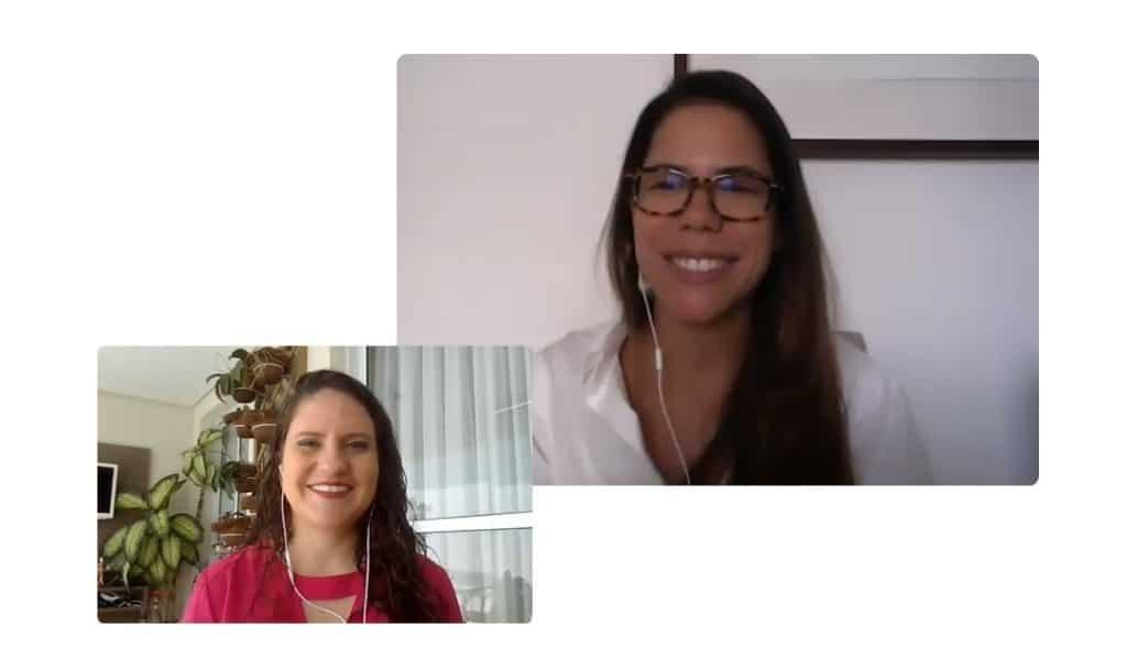 APRO -Entrevista Elisangela Peres e Marianna Souza