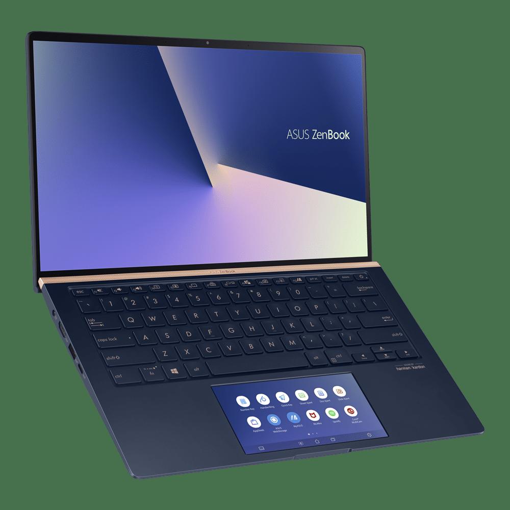 Asus - ZenBook14_UX434