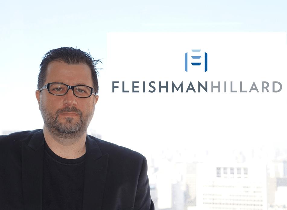 Alessandro Martineli é o novo diretor executivo da FleishmanHillard Brasil