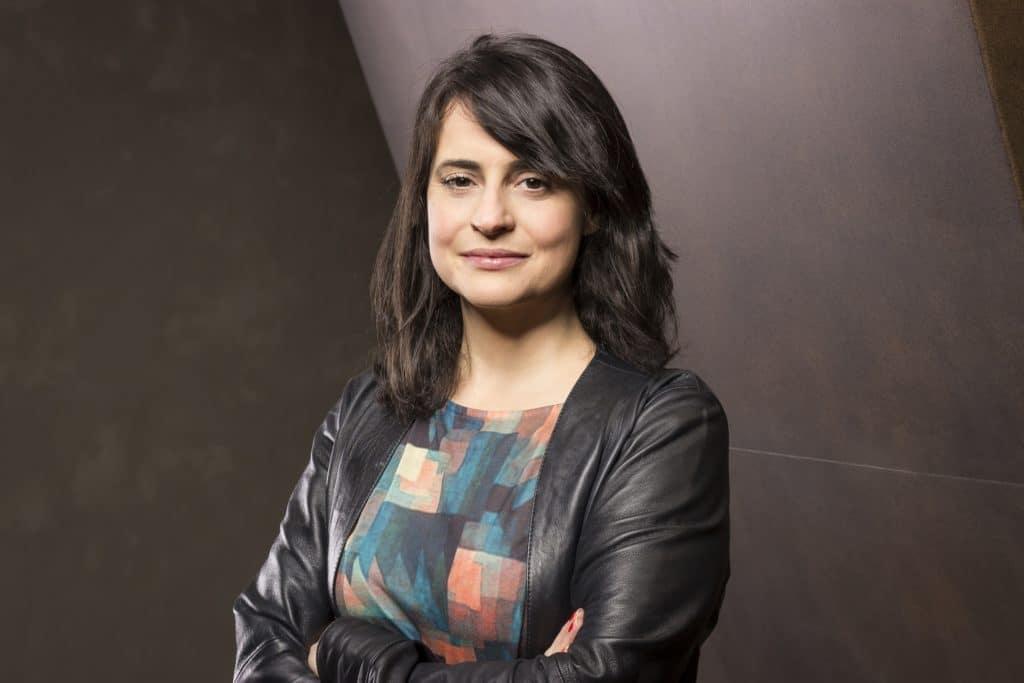 AlexandraVarassin- CEO Digitas