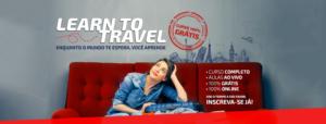Godiva assina a campanha Learn To Travel da Minds English School