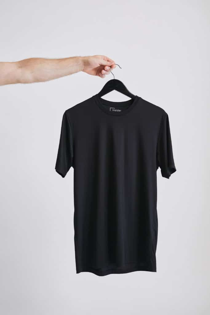 Insider - camiseta anti covid19