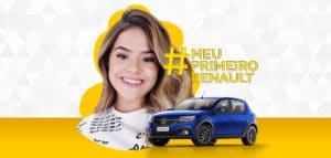 Maísa #MeuPrimeiroRenault