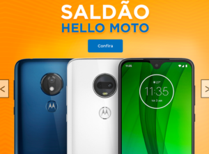 Motorola - ecommerce