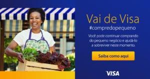 VISA - Campanha PMEs