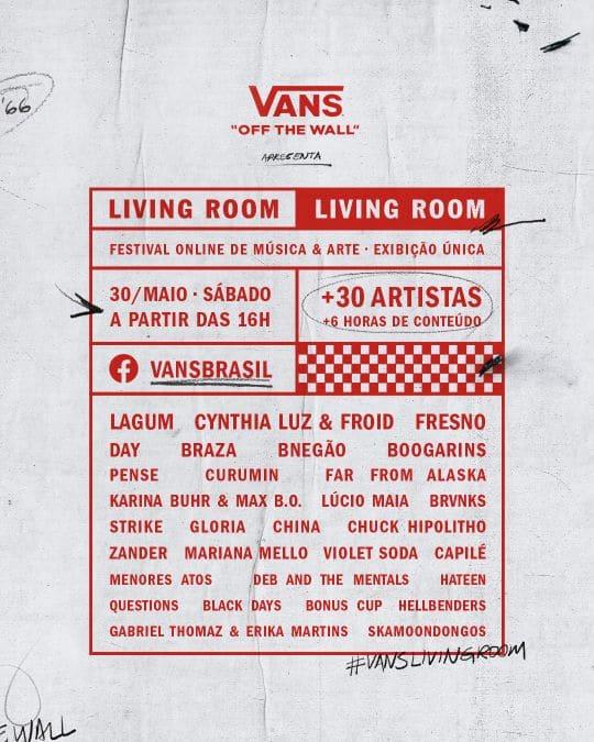 Vans - Festival