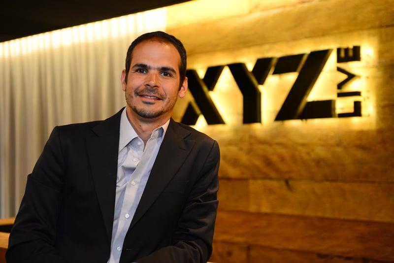 XYZ -Guilherme
