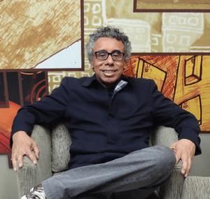 Adão Casares - Voz - La maison est tombée, artigo