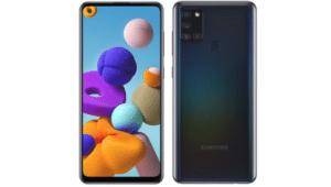 Samsung - smartphone Galaxy A21s