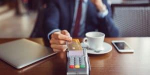 Mastercard - doação pagamento