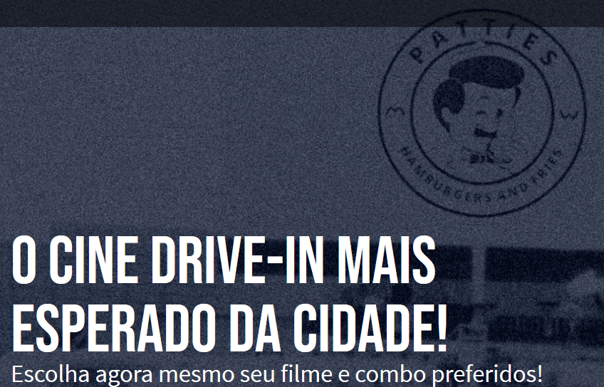 Patties Cine Drive-In