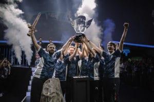 Acer anuncia patrocínio ao Brasileirão Rainbow Six Siege 2020
