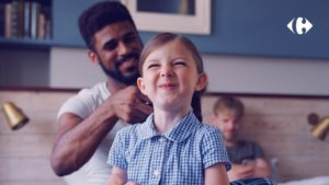 Campanha de Dia dos Pais - Carrefour