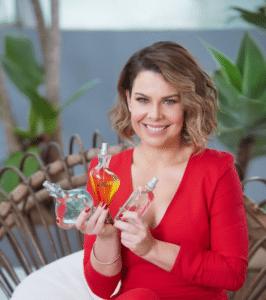 Fernanda Souza estrela campanha de L'Occitane au Brésil
