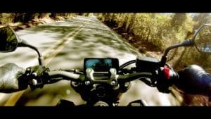 Honda Motos - Dia do Motociclista