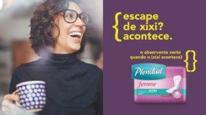 Plenitud lança campanha {xixi acontece}