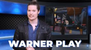Warner Play - Arthur Ribas