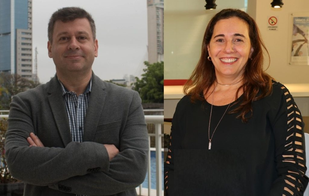 Andrea Mello e Fábio Dias Monteiro lançam curso de CRM na ESPM