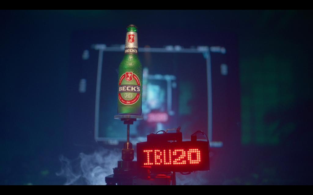 AKQA assina campanha de Beck's Starter Pack