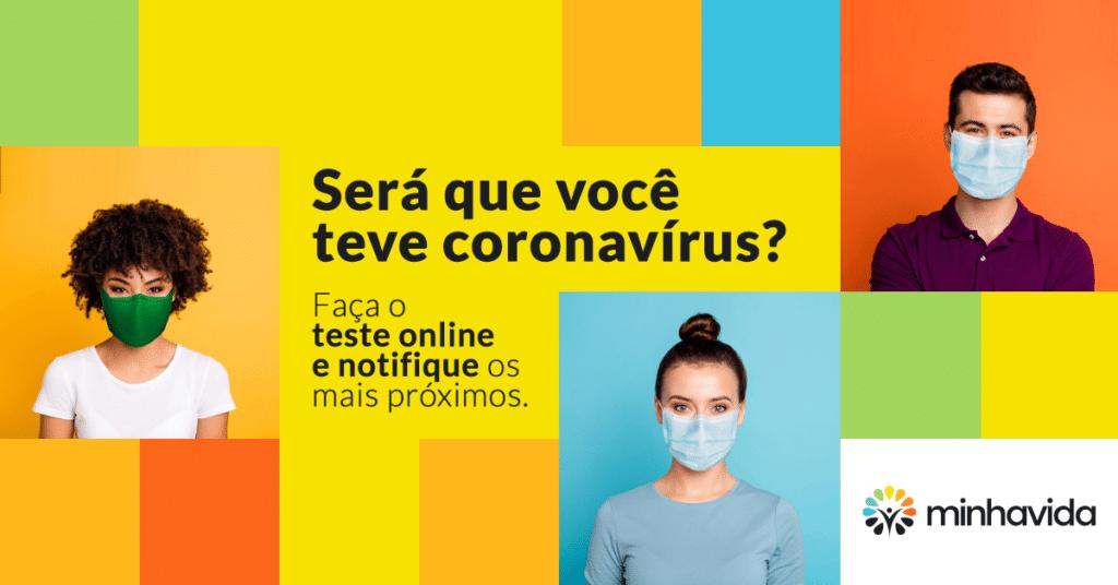 Covid - Conotify e Minha Vida 05.08