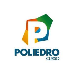 Logo Poliedro Educação 2