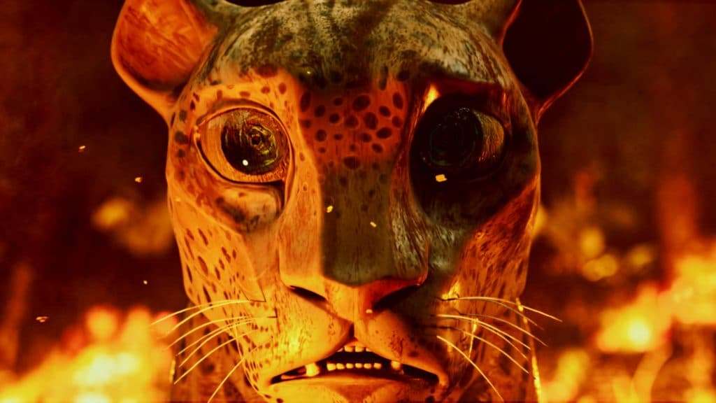 "Zombie Studio anima videoclipe do Moby, ""My Only Love"""