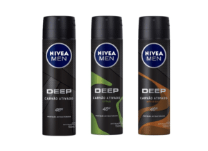Nivea Men - Desodorantes