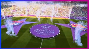 Pepsico é patrocinadora do futebol feminino da UEFA até 2025