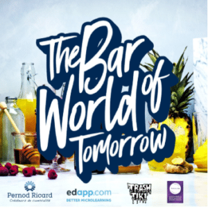 Pernod - The Bar World of Tomorrow