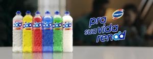 Após 21 anos, o lava-louças ODD retorna às prateleiras e à mídia em campanha assinada pela Agência3. Amarca, que integrava o portfólio da Procter&Gamble, foi adquirida pela Limppano, responsável pelo relançamento do produto.