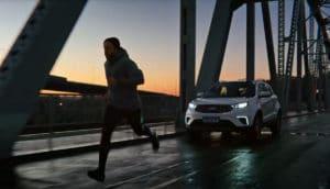 """Com o tema """"Encare a Transformação"""", a Ford estreia a campanha de lançamento do Territory."""