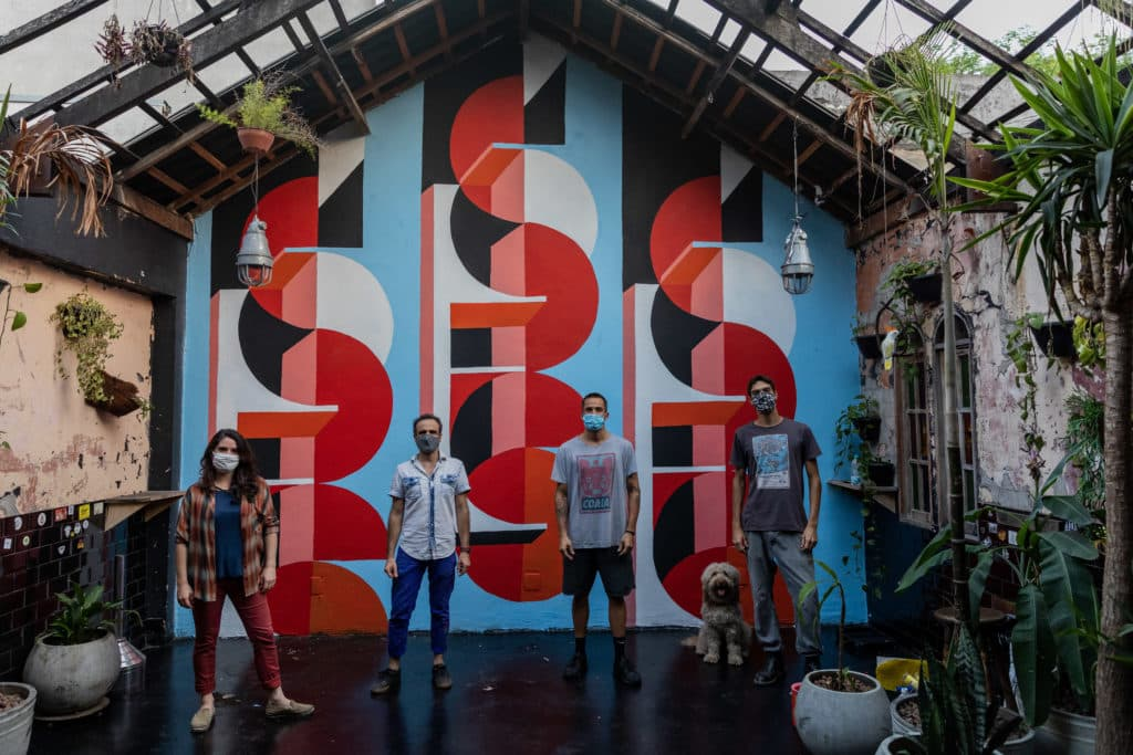 Beck's conecta bares e artistas emergentes