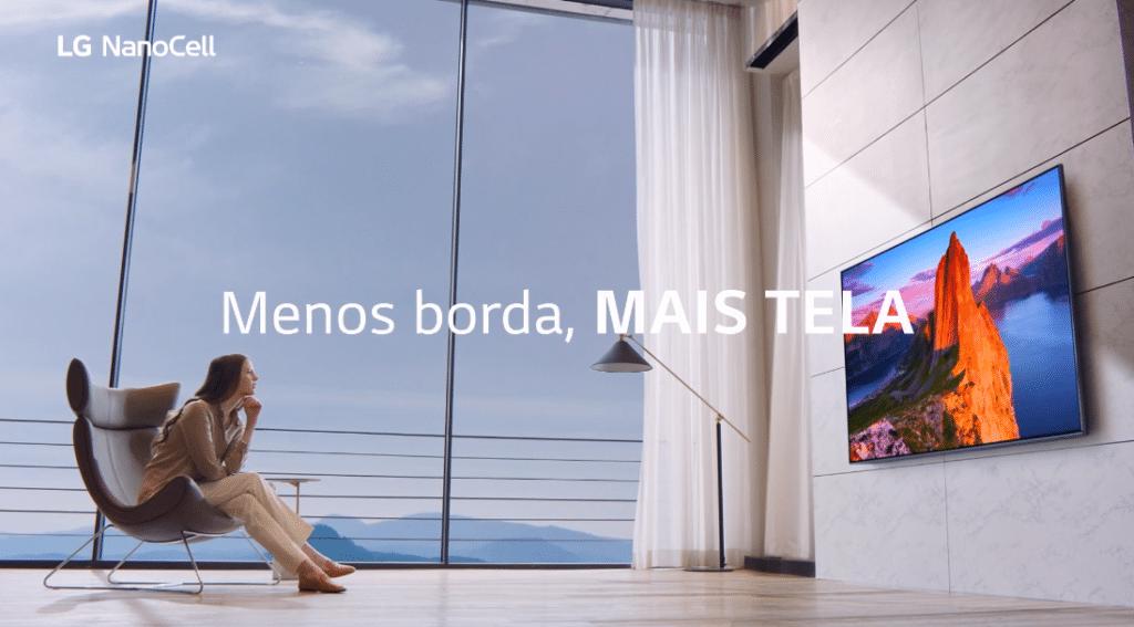 LG TV Oled e NanoCell