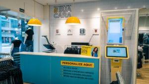 A Pernambucanas inaugura sua primeira loja conceito em São Paulo, na região da Consolação, e a terceira no Brasil. Os investimentos da companhia vão na direção da Omnicanalidade.