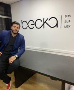 "Artigo ""O marketing brasileiro é novo favorito no mercado exterior "", de Victor Hyago"