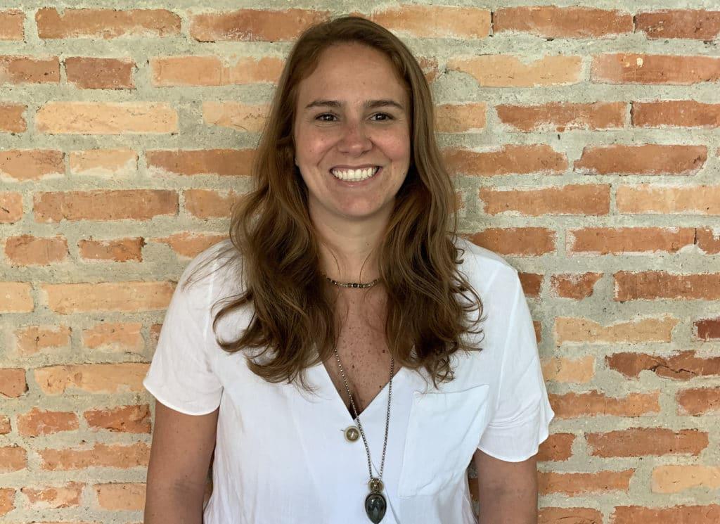 Bel Rudge é a nova Diretora de Negócios da Isobar Brasil