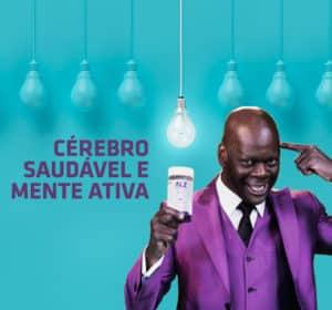 Sebastian é protagonista da campanha de ALZ Protect.