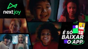 Em campanha, banco digital next apresenta o seu novo produto:nextJoy.